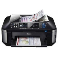 Canon Pixma MX885 A4 InkJet MFP - Wireless