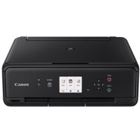 Canon PIXMA TS5060 Black Inkjet Multi Function Printer