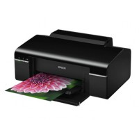Epson Inkjet Printer Stylus Photo T50
