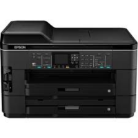 Epson WorkForce 7520 A3+ InkJet Multifunction Printer