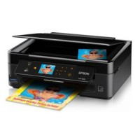Epson Expression XP400 A4 InkJet MFP - Wireless