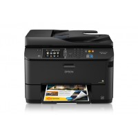 Epson WorkForce Pro 4630 A4 Inkjet MFP