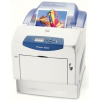 Fuji Xerox Phaser 6360DN A4 40/40ppm Colour Laser Printer