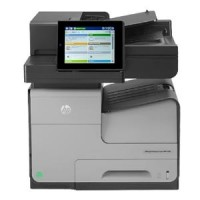 HP OfficeJet X585dn Colour Multifunction Printer