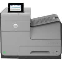 HP OfficeJet Enterprise X555DN A4 70ppm InkJet Printer