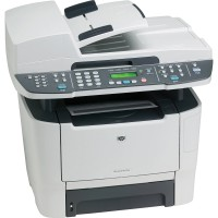 HP Mono LaserJet M2727nf Multifunction Printer
