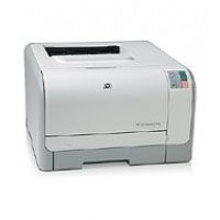HP Colour LaserJet CP1215 Multifunction Printer *Consumables Only*