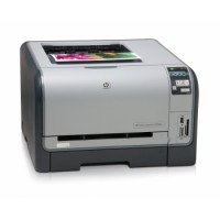 HP Colour LaserJet CP1518ni Printer *Consumables Only*