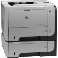 HP LaserJet P3015X A4 Mono Printer