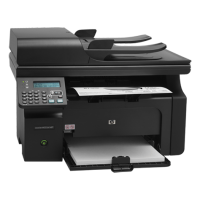 HP LaserJet M1212NF A4 Mono Printer