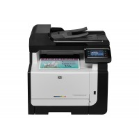 HP Colour LaserJet CM1415FN Multifunction Printer *Consumables Only*