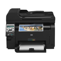 HP M175A A4 Colour LaserJet MFP