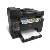 HP M175A A4 Colour LaserJet MFP - Wireless