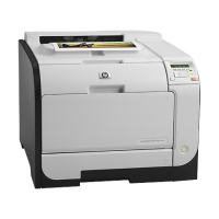 HP Colour LaserJet M451DN A4 20/20ppm Colour Laser Printer