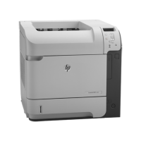 HP LaserJet Enterprise M601N A4 Mono Printer