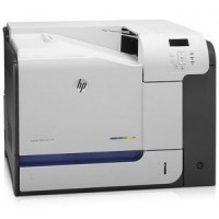 HP LaserJet Enterprise M551N A4 Colour Laser Printer