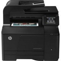 HP Colour LaserJet Pro M276nw Multifunction Printer *Consumables Only*