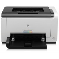 HP LaserJet CP1025 Colour Printer