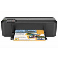 HP DeskJet D2660 A4 InkJet Printer