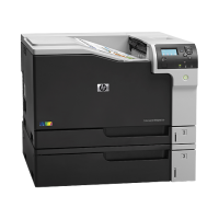 HP Color LaserJet Enterprise M750dn 30ppm A3 Colour Laser Printer