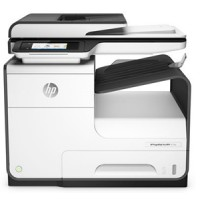 HP PageWide Pro 477dw 40ppm MFC Printer
