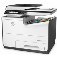 HP PageWide Pro 577dw 50ppm MFC Printer