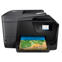 HP Officejet Pro 8710 22ppm Inkjet MFC Printer