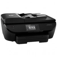 HP Envy 7640 A4 InkJet Multifunction Printer