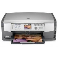 HP Photosmart 3110 Inkjet Printer *Consumables Only*