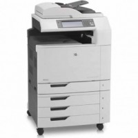 HP CM6040 A3 41/41ppm Colour LaserJet MFP