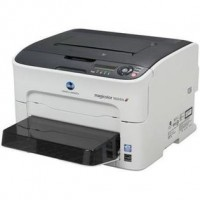 Konica Minolta Magicolor 1650EN A4 20/5ppm Colour Laser Printer