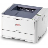 Oki B431d A4 LED Printer