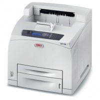 Oki B710DN A4 Mono Laser Printer