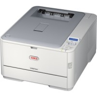 Oki C321dn Colour Laser Printer