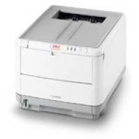Oki C3300n Colour Laser Printer.