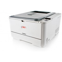 Oki C330DN A4 Colour Laser Printer