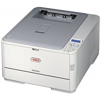 Oki C331DN A4 Colour Laser Printer