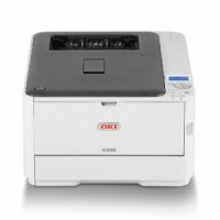 Oki C332dn Colour Laser Printer.