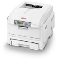 Oki C5850 Colour Laser Printer