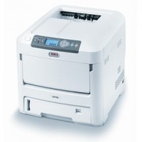 Oki C710 Colour Laser Printer