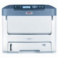 Oki C711N A4 Colour Laser Printer