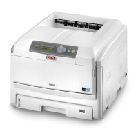Oki C810DN A3 32/30ppm Colour Laser Printer