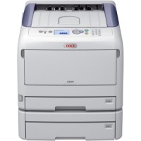 Oki C831DN A3 35/35ppm Colour Laser Printer