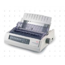 OKI Microline ML320P 9Pin 10 Inch Dot Matrix Printer