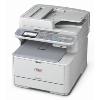 Oki MC361 A4 Colour Laser MFP