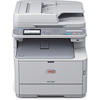 Oki MC363dn Colour Multifuction Printer *Consumables Only*