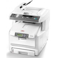 Oki MC560n Colour Multifuction Printer