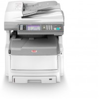 Oki MC860DN A3 Colour Laser MFP