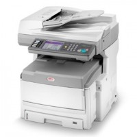 Oki MC862CDTN A3 34/26ppm Colour Laser MFP + 1 Tray Cabinet