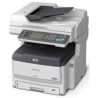 Oki MC862DN A3 34/26ppm Colour Laser MFP